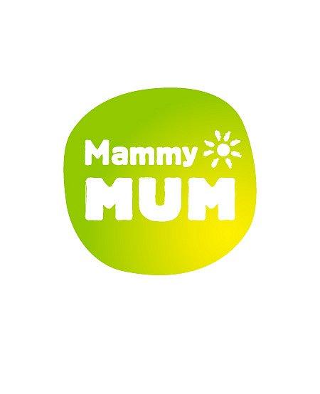 Логотип интернет-магазина одежды для кормящих мам